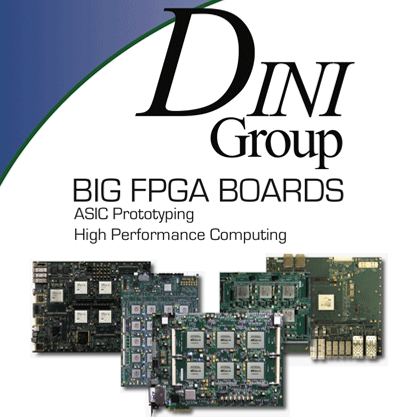 Dini Group - Print Collateral Design and Product Diagrams