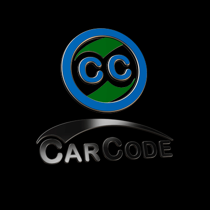 CarCode - Creative Direction and Design